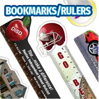 Bookmarks/Rulers